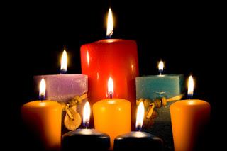 Imbolc, fiesta de la candelaria